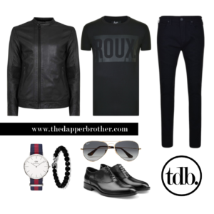Here's an outfit grid for your inspiration :)