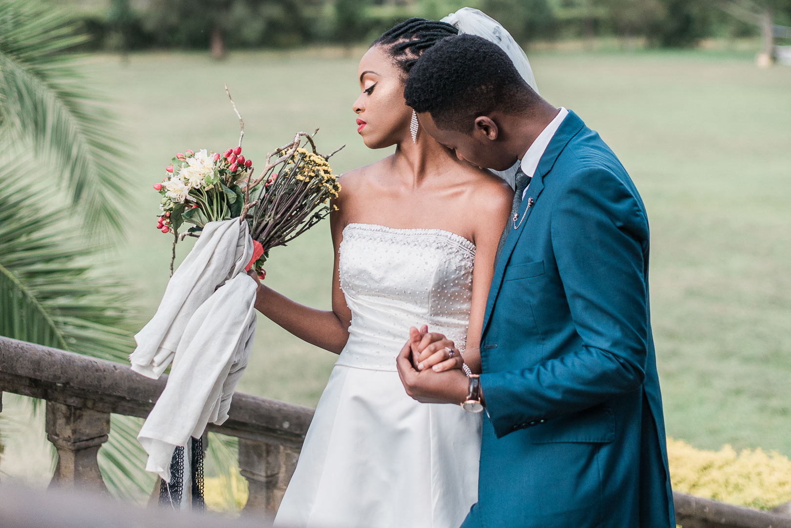 how to look good on your wedding day
